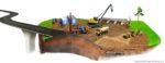 Инженерно-геологические изыскания – начало успешного строительства