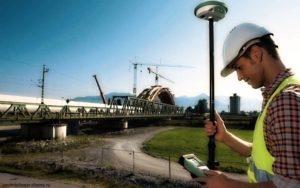 Работа с GNSS/GPS оборудованием